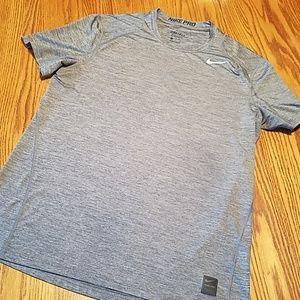 Nike Pro Dri- fit sport shirt